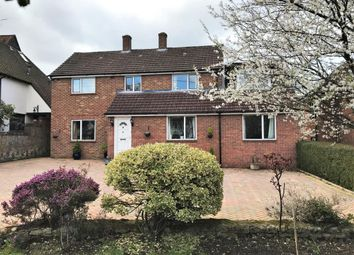 Thumbnail 5 bed detached house for sale in North Hinksey, Oxford