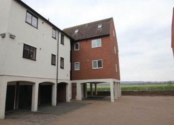Thumbnail 2 bedroom flat to rent in Priors Court, Back Of Avon, Tewkesbury