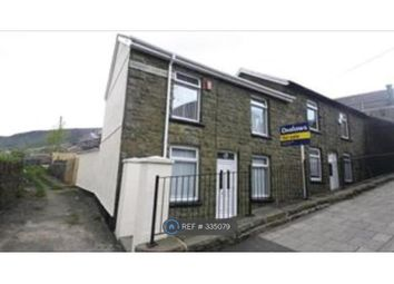 Thumbnail 3 bed semi-detached house to rent in Maerdy Cottages, Ferndale