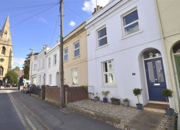 Thumbnail 2 bedroom terraced house for sale in St. Lukes Road, Cheltenham, Gloucestershire