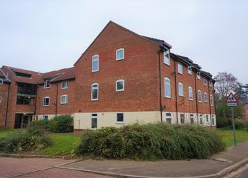 Thumbnail 2 bed flat for sale in Roundwood Road, Ipswich