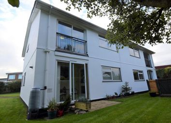 Thumbnail 2 bed flat for sale in Fairway Close, Churston Ferrers, Brixham, Devon
