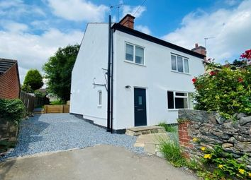 Thumbnail 3 bed property to rent in Main Street, Markfield