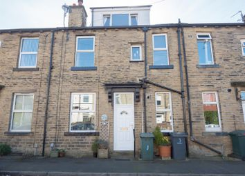 Thumbnail 3 bedroom terraced house for sale in Manor Street, Eccleshill, Bradford