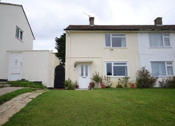 2 bed semi-detached house for sale in Royal Avenue, Calcot, Reading RG31