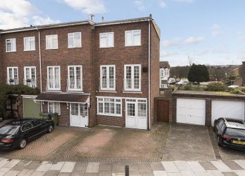 Thumbnail 3 bed semi-detached house for sale in Inca Drive, London