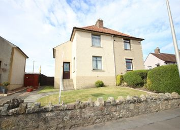Thumbnail 2 bed semi-detached house for sale in 66 Viewfield Terrace, Lumphinnans, Fife