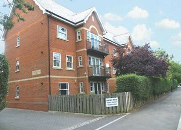 Thumbnail 3 bedroom flat to rent in Regency House, Princes Gate, Eastfield, Peterborough