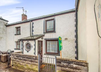 Thumbnail 2 bed cottage for sale in Railway Terrace, Tongwynlais, Cardiff