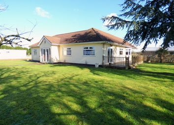Thumbnail 4 bed bungalow for sale in South Road, North Somercotes, Louth