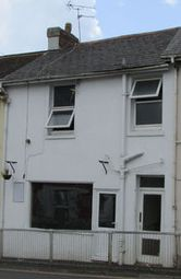 Thumbnail 1 bedroom terraced house for sale in Hele Road, Torquay