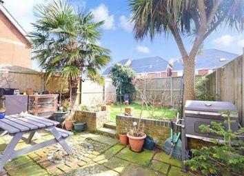 Thumbnail 4 bed end terrace house for sale in Ashley Avenue, Cheriton, Folkestone, Kent