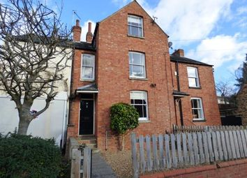 3 bed terraced house for sale in Raynsford Road, Dallington Village, Northampton, Northamptonshire NN5