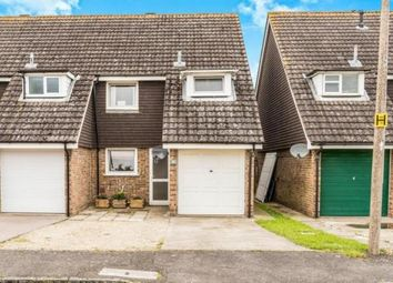 Thumbnail 3 bed semi-detached house for sale in Hopcraft Close, Upper Arncott, Bicester, Oxfordshire
