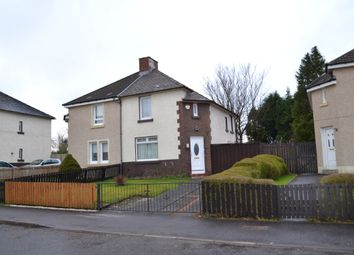 2 bed semi-detached house for sale in Garfield Drive, Bellshill ML4