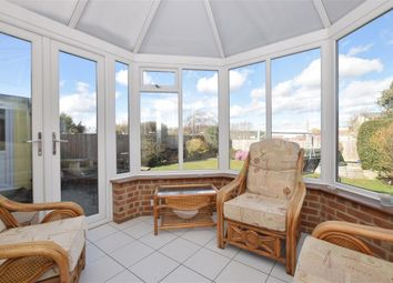 Thumbnail 2 bedroom detached bungalow for sale in Goring Way, Goring By Sea, Worthing, West Sussex