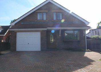 Thumbnail 3 bedroom detached house to rent in Meadows Avenue, Thornton-Cleveleys