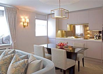 Thumbnail 2 bedroom flat to rent in Greville House, Kinnerton Street, Belgravia, London