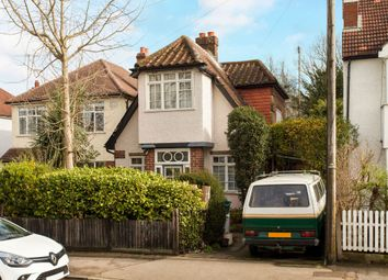 Thumbnail 2 bed detached house for sale in Park Road, Kingston Upon Thames