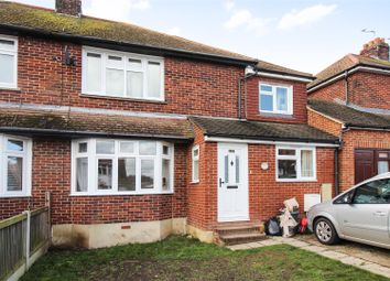 Thumbnail 4 bed semi-detached house for sale in Deansway Avenue, Sturry, Canterbury