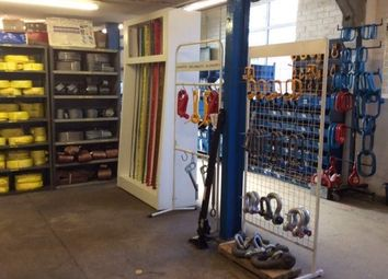 Thumbnail Commercial property for sale in Leeds LS12, UK