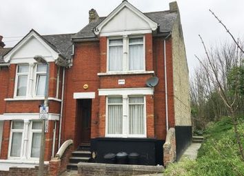 Thumbnail 1 bedroom block of flats for sale in 51 Institute Road, Chatham, Kent
