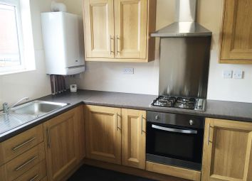 3 bed flat to rent in Far Gosford Street, Coventry CV1