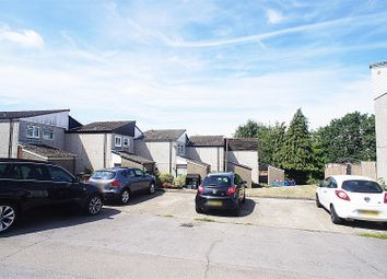 Thumbnail 3 bed terraced house to rent in Roundhills, Waltham Abbey