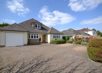 Thumbnail 4 bed detached house for sale in Beverley Close, Epsom