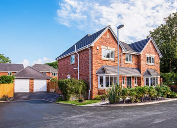 Thumbnail 7 bed detached house for sale in Kendal Gardens, Leyland