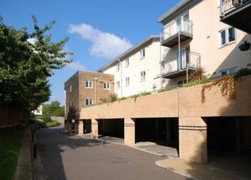 Thumbnail 1 bed flat to rent in Temeraire Place, Kew Bridge