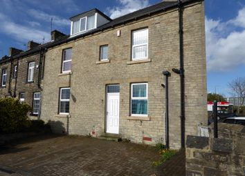 Thumbnail 4 bed end terrace house to rent in Bowling Hall Road, Bradford