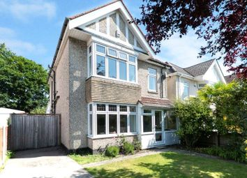 4 bed detached house for sale in Parkstone Avenue, Poole, Dorset BH14