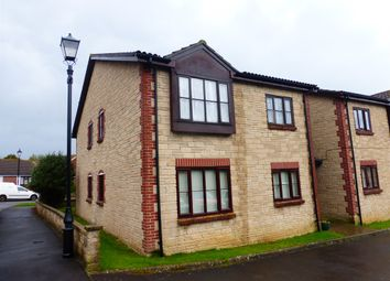 Thumbnail 1 bed flat for sale in Trellech Court, Yeovil