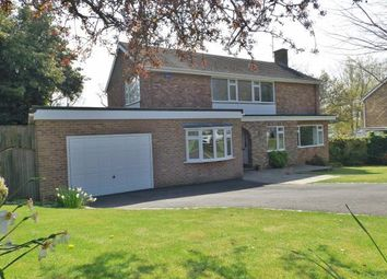 Thumbnail 4 bed detached house for sale in Theobalds, Hawkhurst, Cranbrook, Kent