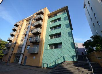 Deals Gateway, London SE13. 1 bed triplex