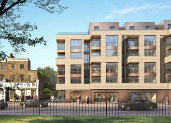 Thumbnail 3 bed flat for sale in Peabody Estate, Southwark
