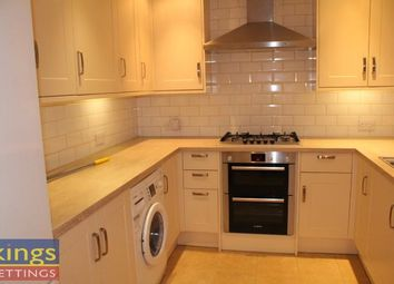 Thumbnail 4 bedroom semi-detached house to rent in Spicersfield, Cheshunt, Waltham Cross