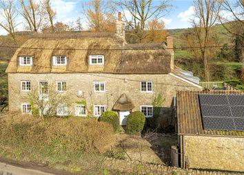 Thumbnail 5 bedroom detached house for sale in Litton Lane, Lower Puncknowle, Dorchester