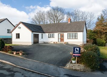 Thumbnail 4 bed bungalow for sale in 7 Clos Y Gerddi, Boncath
