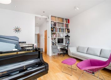 Thumbnail 1 bed flat for sale in Monnery Road, Archway, London