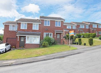 2 bed semi-detached house to rent in Stoke Valley Road, Exeter EX4