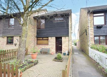 Thumbnail 3 bed end terrace house for sale in Herondale, Bracknell, Berkshire
