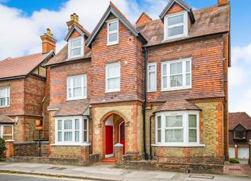 Thumbnail 1 bedroom flat to rent in Croydon Road, Reigate
