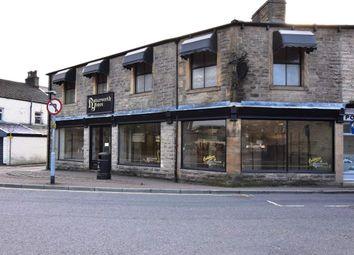Thumbnail Commercial property for sale in Kay Street, Rawtenstall, Rossendale