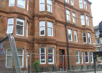 Thumbnail 1 bed flat to rent in Elizabeth Street, Govan, Glasgow