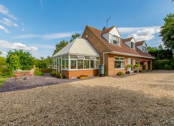Thumbnail 4 bed detached house for sale in Town Street, Lound, Retford
