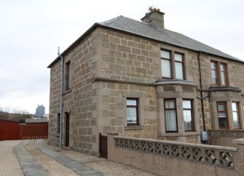 Thumbnail 3 bed semi-detached house for sale in Samson Avenue, Portessie, Buckie