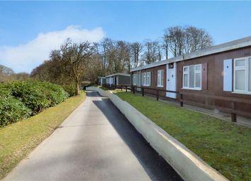 Thumbnail 2 bed terraced bungalow for sale in Sea Valley, Bideford Bay, Bucks Cross, Bideford