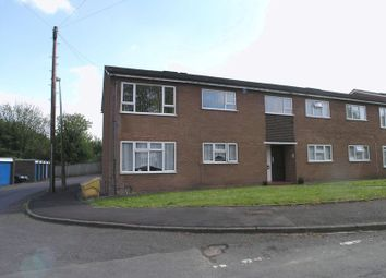 Thumbnail 2 bed flat for sale in Sherwood Road, Wollaston, Stourbridge